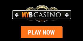 My B Casino